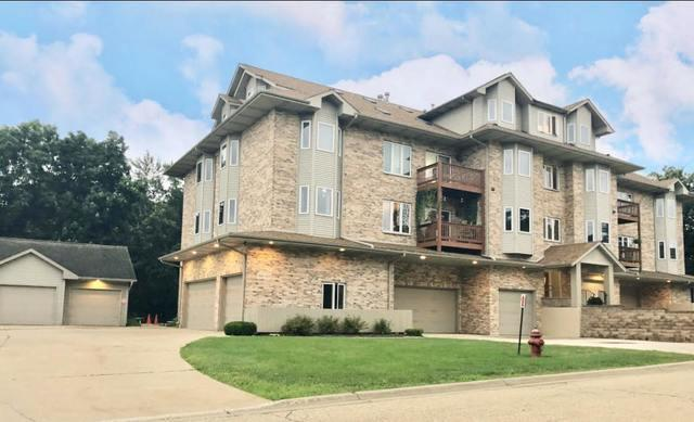 3125 Woodland Drive #3125, Zion, IL 60099 (MLS #10273127) :: The Dena Furlow Team - Keller Williams Realty