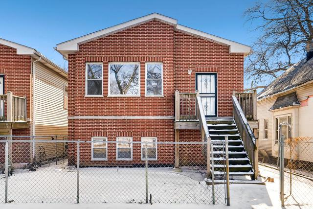429 W 103rd Street, Chicago, IL 60628 (MLS #10273130) :: Baz Realty Network | Keller Williams Preferred Realty