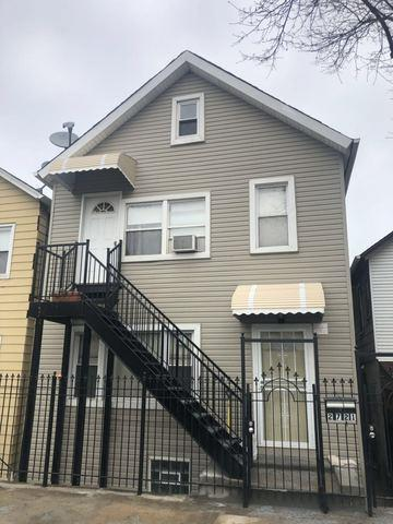 2721 S Crowell Street, Chicago, IL 60608 (MLS #10273131) :: The Mattz Mega Group