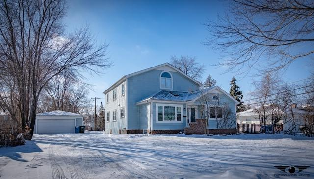 2027 Halsey Drive, Des Plaines, IL 60018 (MLS #10273137) :: Baz Realty Network | Keller Williams Preferred Realty
