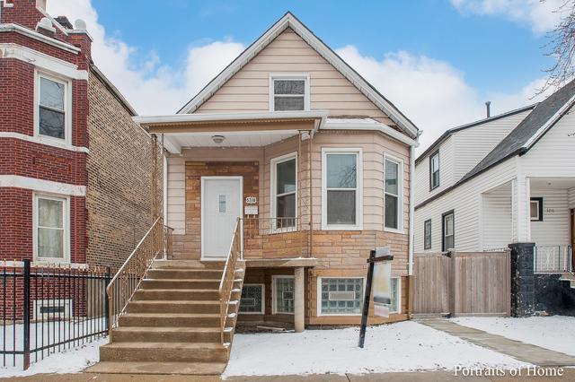5218 W 31st Street, Cicero, IL 60804 (MLS #10273138) :: The Dena Furlow Team - Keller Williams Realty