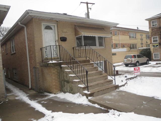 3035 Oak Park Avenue, Berwyn, IL 60402 (MLS #10273162) :: The Dena Furlow Team - Keller Williams Realty