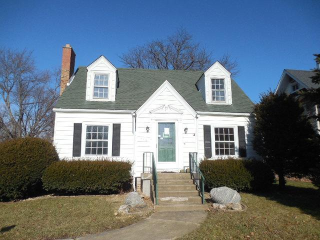413 E North Street, Peotone, IL 60468 (MLS #10273170) :: Baz Realty Network | Keller Williams Preferred Realty