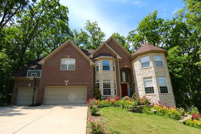 4 Cranberry Court, Streamwood, IL 60107 (MLS #10273189) :: Baz Realty Network | Keller Williams Preferred Realty