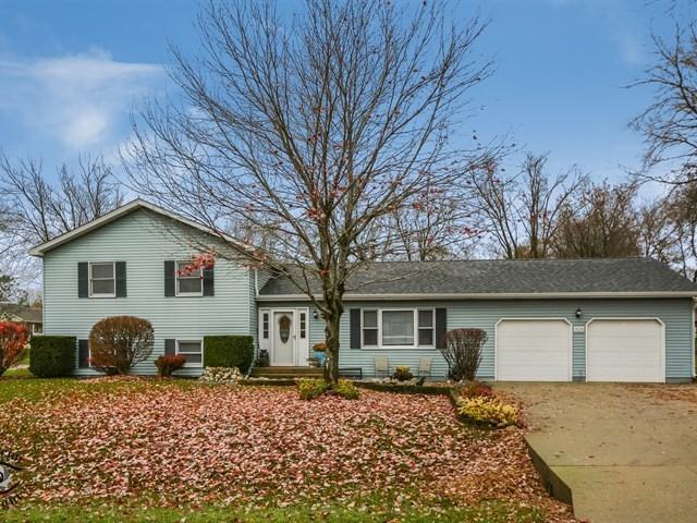 1926 Lakeview Street, Johnsburg, IL 60051 (MLS #10273191) :: Ryan Dallas Real Estate
