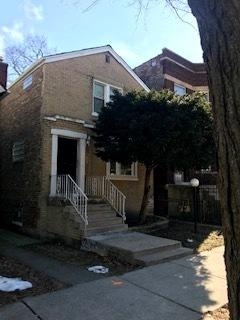 2221 S Kildare Avenue, Chicago, IL 60623 (MLS #10273194) :: Janet Jurich Realty Group