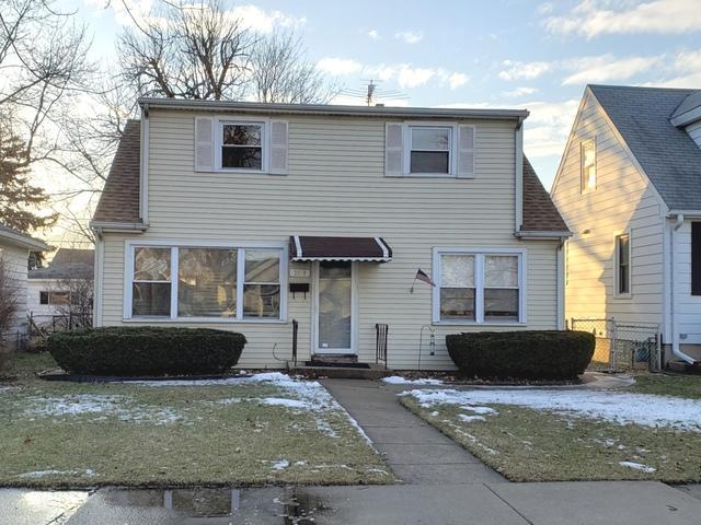 2518 Spruce Street, River Grove, IL 60171 (MLS #10273196) :: Baz Realty Network   Keller Williams Preferred Realty