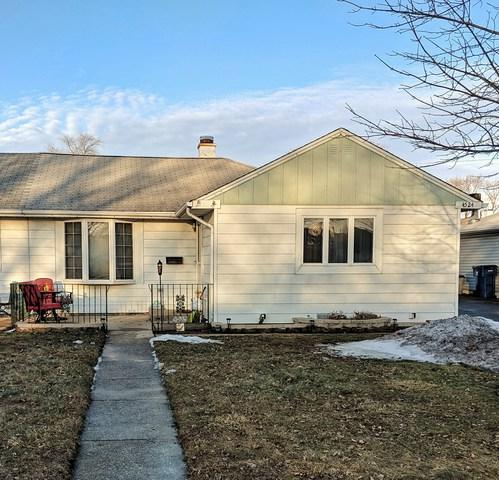 4524 W 88th Place, Hometown, IL 60456 (MLS #10273198) :: Baz Realty Network | Keller Williams Preferred Realty