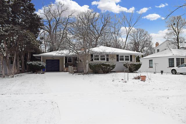 278 Chesterfield Avenue, Glen Ellyn, IL 60137 (MLS #10273199) :: The Wexler Group at Keller Williams Preferred Realty