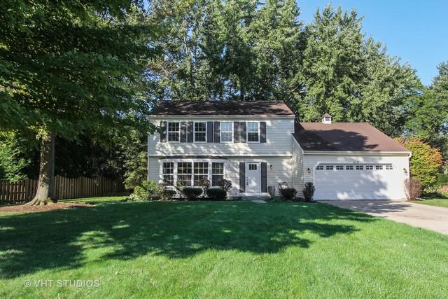 618 Roosevelt Drive, Libertyville, IL 60048 (MLS #10273215) :: Helen Oliveri Real Estate