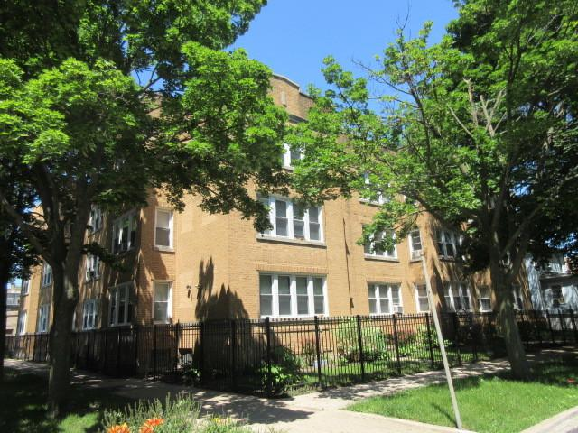 3758 W Giddings Street #2, Chicago, IL 60625 (MLS #10273223) :: The Dena Furlow Team - Keller Williams Realty