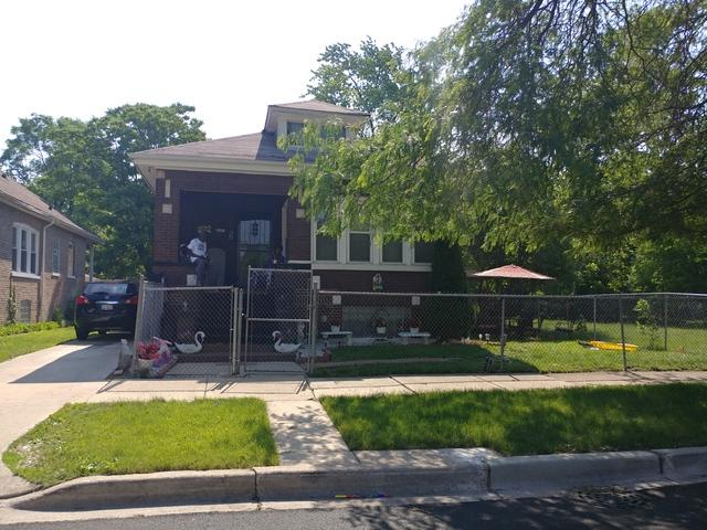 8531 S Sangamon Street, Chicago, IL 60620 (MLS #10273234) :: The Dena Furlow Team - Keller Williams Realty