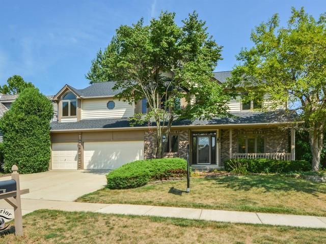 633 Clarendon Lane, Aurora, IL 60504 (MLS #10273241) :: Baz Realty Network | Keller Williams Preferred Realty
