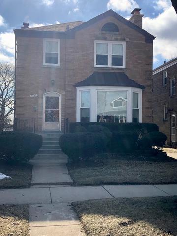 2529 W Jarvis Avenue, Chicago, IL 60645 (MLS #10273248) :: The Dena Furlow Team - Keller Williams Realty