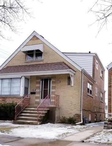 3332 S 60TH Court, Cicero, IL 60804 (MLS #10273258) :: Baz Realty Network   Keller Williams Preferred Realty