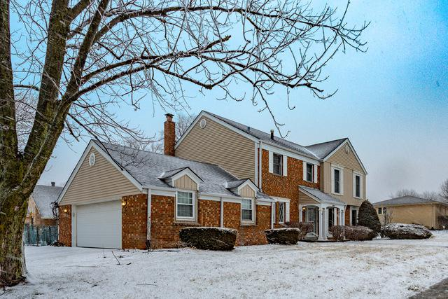 14549 Maycliff Drive, Orland Park, IL 60462 (MLS #10273266) :: The Wexler Group at Keller Williams Preferred Realty