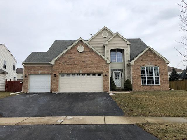 402 S Palmer Drive, Bolingbrook, IL 60490 (MLS #10273270) :: The Wexler Group at Keller Williams Preferred Realty