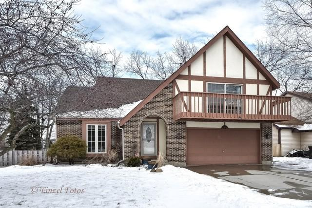 786 Concord Drive, Crystal Lake, IL 60014 (MLS #10273273) :: The Jacobs Group