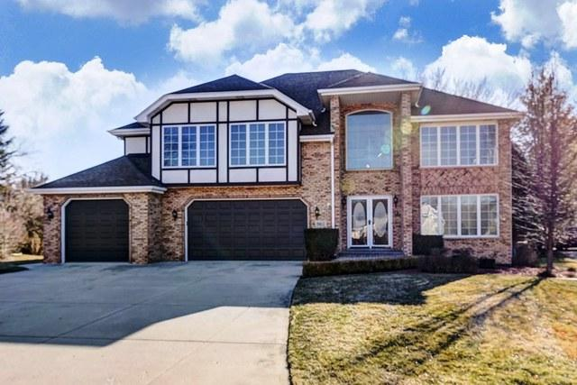 8612 Dory Lane, Willow Springs, IL 60480 (MLS #10273278) :: The Wexler Group at Keller Williams Preferred Realty