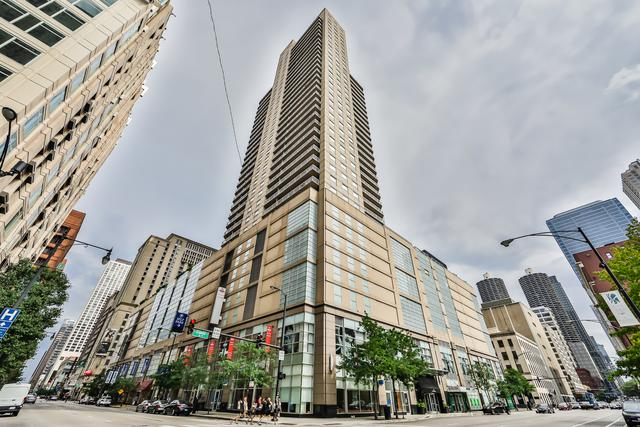 545 N Dearborn Street W1305, Chicago, IL 60654 (MLS #10273280) :: The Perotti Group | Compass Real Estate