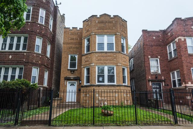 7819 S Paulina Street, Chicago, IL 60620 (MLS #10273294) :: The Mattz Mega Group