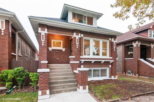 2505 Gunderson Avenue, Berwyn, IL 60402 (MLS #10273318) :: The Dena Furlow Team - Keller Williams Realty