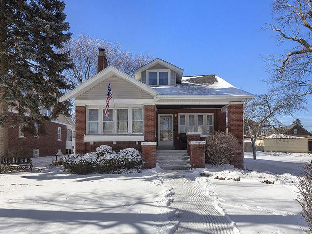 5848 N Neva Avenue, Chicago, IL 60631 (MLS #10273333) :: The Dena Furlow Team - Keller Williams Realty