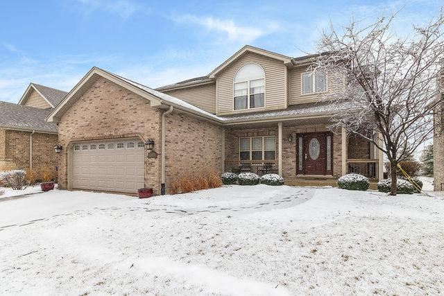 11033 Waters Edge Drive, Orland Park, IL 60467 (MLS #10273343) :: The Wexler Group at Keller Williams Preferred Realty