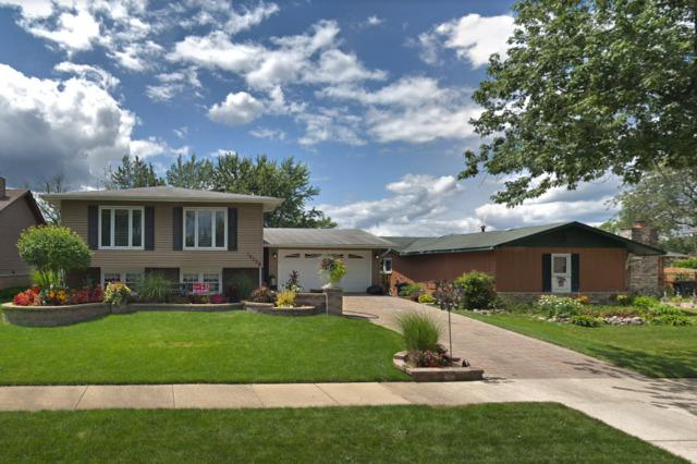 15306 Sequoia Street, Oak Forest, IL 60452 (MLS #10273344) :: Century 21 Affiliated