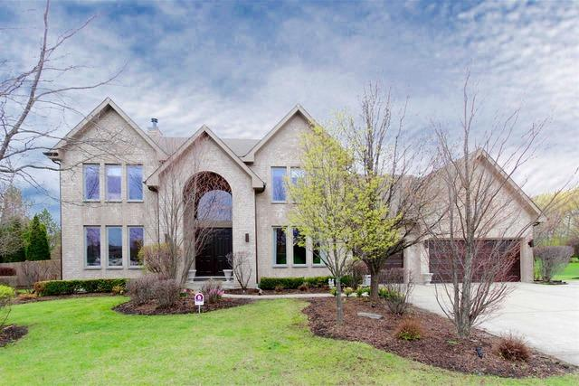 2023 Sheridan Road, Buffalo Grove, IL 60089 (MLS #10273345) :: HomesForSale123.com