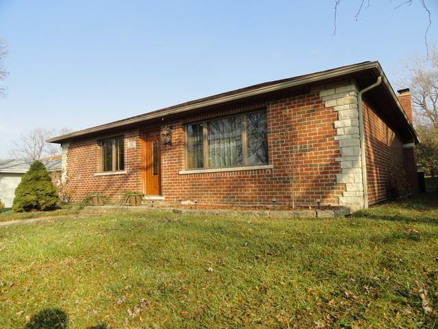 512 Maple Avenue, Willow Springs, IL 60480 (MLS #10273383) :: The Wexler Group at Keller Williams Preferred Realty