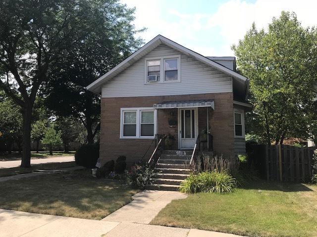 3800 N Hamlin Avenue, Chicago, IL 60618 (MLS #10273385) :: Baz Realty Network | Keller Williams Preferred Realty