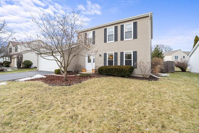 475 Nantucket Road, Naperville, IL 60565 (MLS #10273395) :: The Dena Furlow Team - Keller Williams Realty