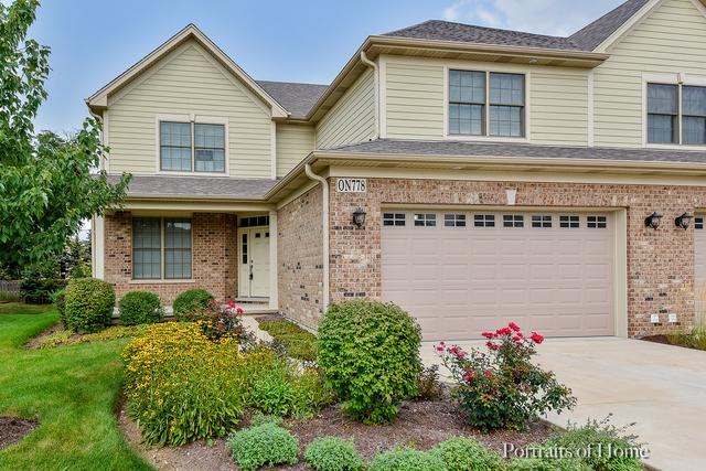 0N778 Waverly Court, Wheaton, IL 60187 (MLS #10273404) :: The Wexler Group at Keller Williams Preferred Realty