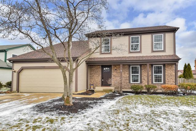1569 Scottdale Circle, Wheaton, IL 60189 (MLS #10273405) :: The Wexler Group at Keller Williams Preferred Realty