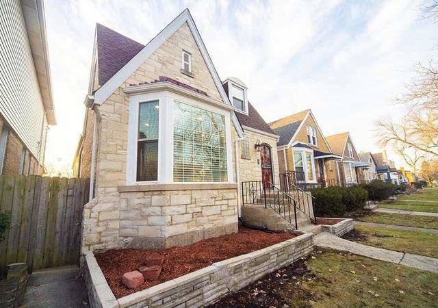 1834 N Natoma Avenue, Chicago, IL 60707 (MLS #10273420) :: Ryan Dallas Real Estate