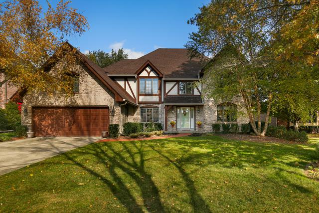 1712 Lakeview Drive, Darien, IL 60561 (MLS #10273439) :: Baz Realty Network | Keller Williams Preferred Realty