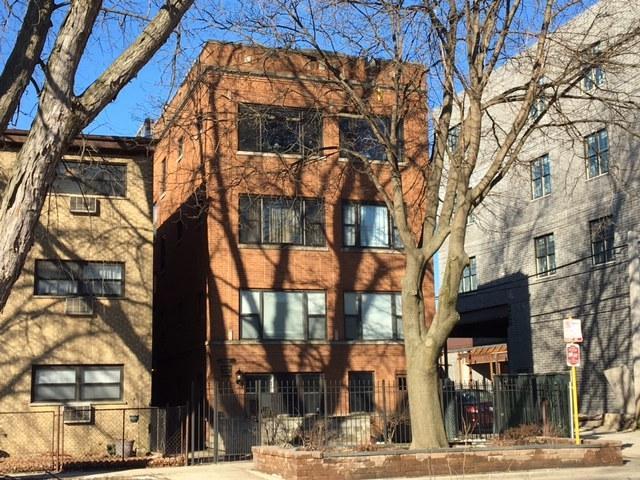 5732 N Hermitage Avenue #3, Chicago, IL 60660 (MLS #10273448) :: Baz Realty Network | Keller Williams Preferred Realty