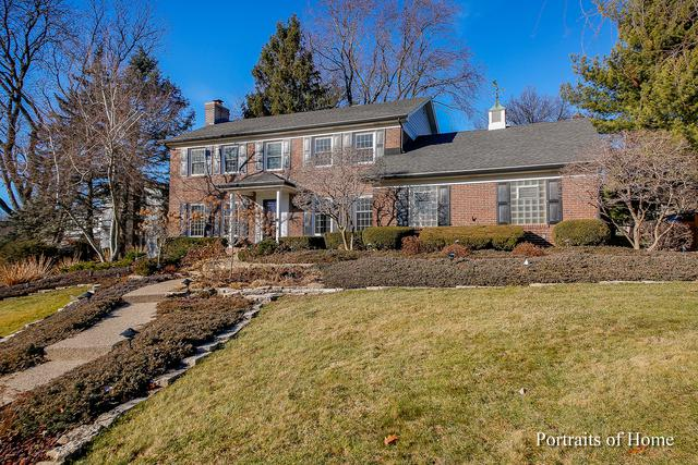 1300 Brookside Lane, Downers Grove, IL 60515 (MLS #10273496) :: The Wexler Group at Keller Williams Preferred Realty