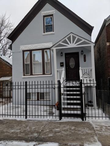 2534 S Homan Avenue, Chicago, IL 60623 (MLS #10273502) :: The Dena Furlow Team - Keller Williams Realty