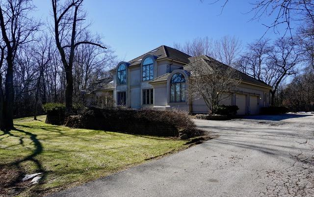 330 S Western Avenue, Lake Forest, IL 60045 (MLS #10273535) :: The Dena Furlow Team - Keller Williams Realty