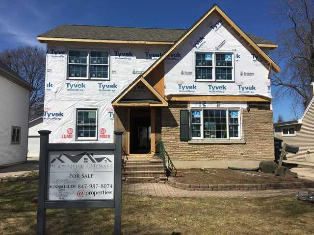 634 Meadow Lane, Libertyville, IL 60048 (MLS #10273550) :: Helen Oliveri Real Estate