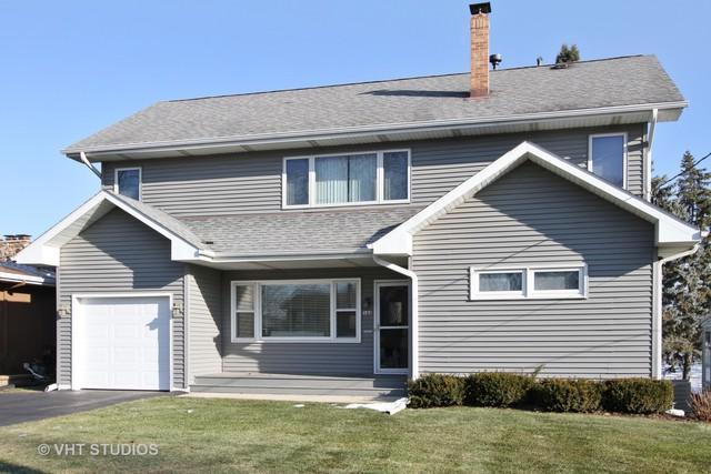 143 Lakewood Drive, Antioch, IL 60002 (MLS #10273562) :: Baz Realty Network | Keller Williams Preferred Realty