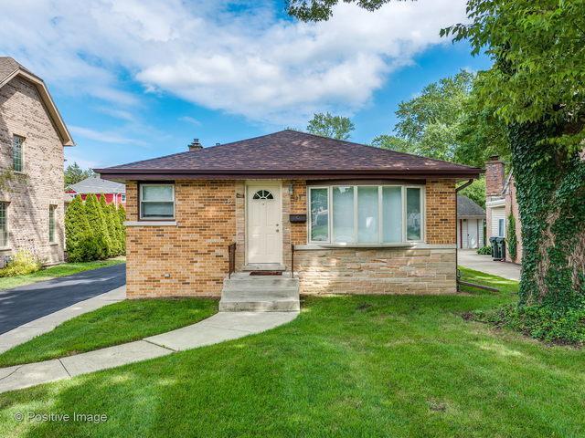 127 Elm Street, Glenview, IL 60025 (MLS #10273565) :: Ryan Dallas Real Estate