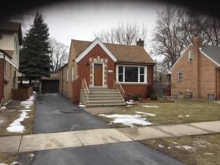 9122 Sproat Avenue, Oak Lawn, IL 60453 (MLS #10273573) :: Baz Realty Network | Keller Williams Preferred Realty