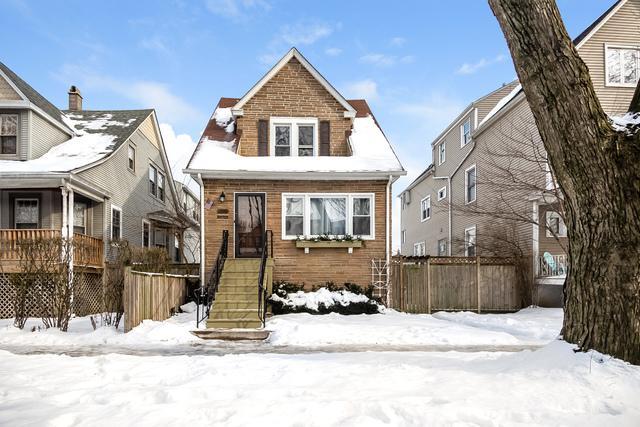 4149 N St Louis Avenue, Chicago, IL 60618 (MLS #10273587) :: Baz Realty Network | Keller Williams Preferred Realty