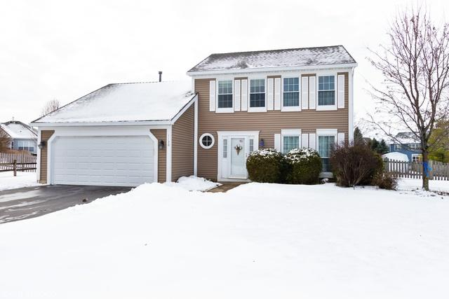 1130 Dovercliff Way, Crystal Lake, IL 60014 (MLS #10273596) :: The Jacobs Group