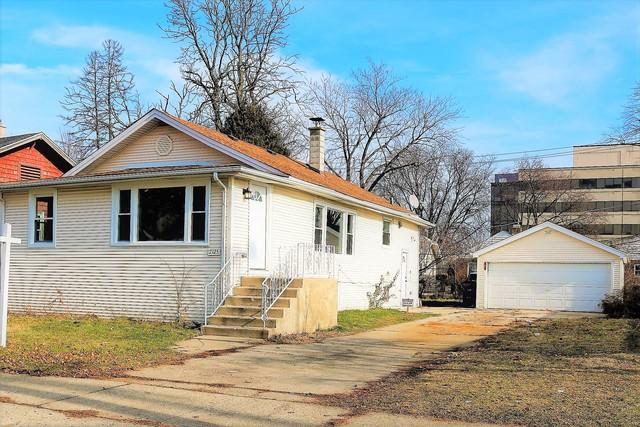 2125 S 2nd Avenue, Maywood, IL 60153 (MLS #10273606) :: Baz Realty Network | Keller Williams Preferred Realty