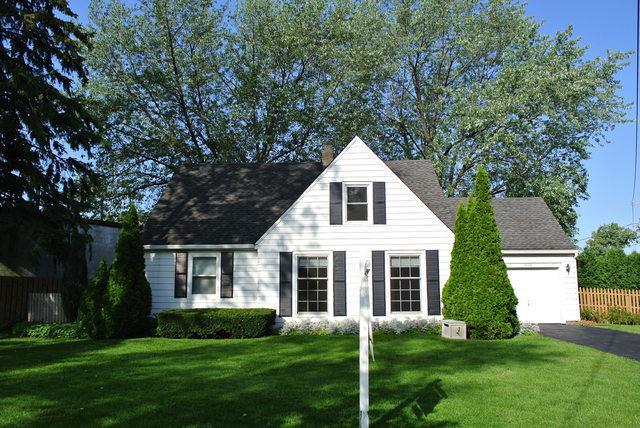 306 S Elmwood Avenue, Palatine, IL 60074 (MLS #10273629) :: Baz Realty Network   Keller Williams Preferred Realty