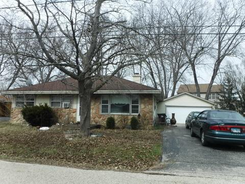 10 N Circle Avenue, Port Barrington, IL 60010 (MLS #10273638) :: Ryan Dallas Real Estate